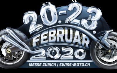 Swiss Moto Zürich mit Destimoto Beteiligung