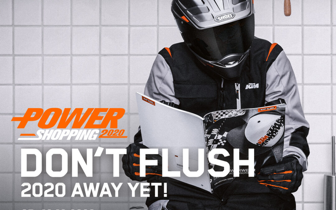 KTM PowerShopping 05.12 bis 12.12.2020